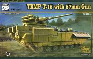 Panda Hobby 35051 TBMP T-15 with 57mm Gun 1/35