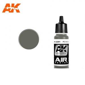 AK Interactive AK 2281 PC10 EARLY 17ml