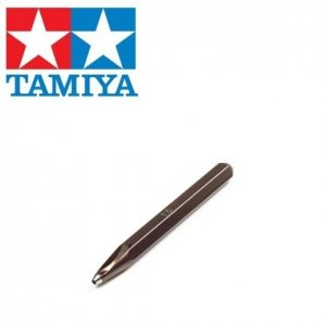 Tamiya 69901 Wybijak otworów (Modeler's Punch Bit) - 1,5mm