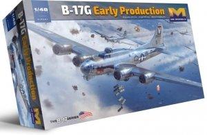HK Models 01F001 B-17G Early Production 1/48
