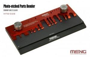Meng Model MTS-038 Photo-etched Parts Bender