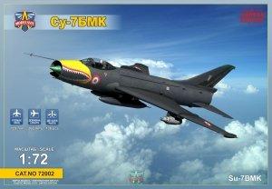 Modelsvit 72002 SU-7 BMK 1/72