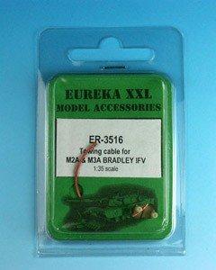 Eureka XXL ER-3516 M2A / M3A BRADLEY 1:35