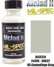 Alclad II ALC E314 FS595-36622 Camouflage Gray 30Ml