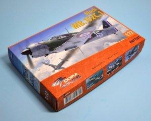 Dora Wings 72028 Bloch MB.152C.1 1/72