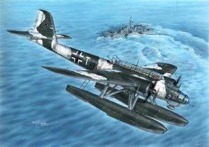 Special Hobby SH48110 Heinkel He 115 1/48