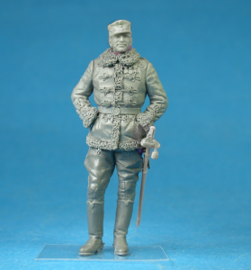 Copper State Models F35-018 Austro-Hungarian Army Hussar 1/35