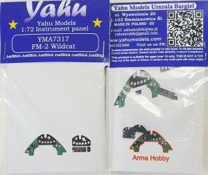 Yahu YMA7317 FM-2 Arma Hobby 1/72