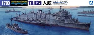 Aoshima 05183 IJN Submarine Tender Taigei 1/700