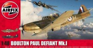 Airfix 05128A Boulton Paul Defiant Mk.1 1/48