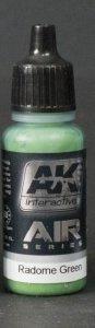 AK Interactive AK 2302 Randome Green 17ml
