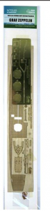 Wood Hunter W70160 Graf Zeppelin (Trumpeter 06709) 1/700