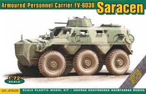 Ace 72433 FV-603B Saracen Mk.II 1:72