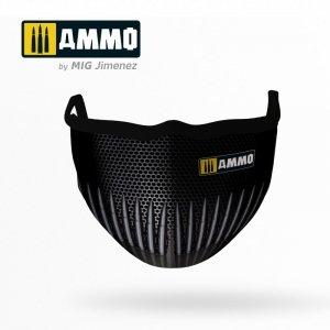 Ammo of Mig 8056 AMMO Face Mask