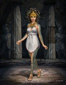 Master Box 24025 Ancient Greek Myths Series Centaur 1/24