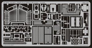 Eduard 35994 Sd.Kfz.250/9 Neu 20mm Reccon. DRAGON 1/35