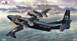 A-Model 72035 Convair R3Y-1 Tradewind 1/72
