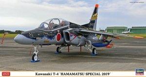 Hasegawa 07485 Kawasaki T-4 Hamamatsu Special 2019 1/48