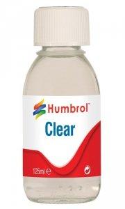 Humbrol AC7434 Matt Clear - 125ml