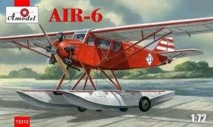 A-Model 72312 Air 6 Hydroplane 1:72