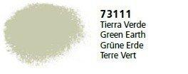 Vallejo 73111 Green Earth