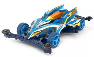 Tamiya 19620 Knuckle-Breaker Blue Special (Super XX Chassis)