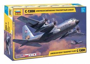 Zvezda 7321 Lockheed C-130H Hercules 1/72