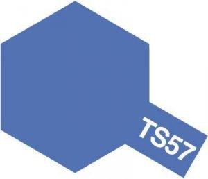 Tamiya TS57 Blue Violet (85057)