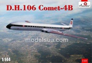Amodel 01448 Comet-4B Bea (1:144)