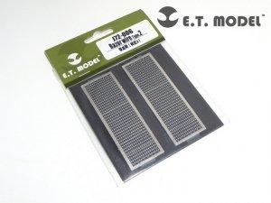 E.T. Model J72-006 Razor wire Type.2