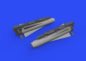 Eduard 632146 AGM-65 Maverick 1/32