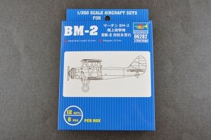 Trumpeter 06282 BM-2 1/350
