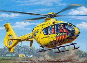 Revell 04939 Airbus Helicopters EC135 ANWB 1/72