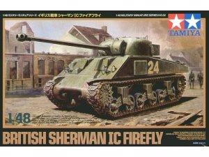 Tamiya 32532 British Sherman IC Firefly (1:48)