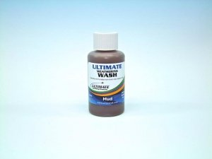 Ultimate Modelling Products UMP006 Ultimate Weathering Wash - Dark Dirt