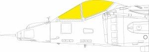 Eduard EX771 Harrier GR.1/3 TFace KINETIC 1/48