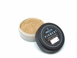 Modellers World MWP010 Pigment: Świeży polny piach (Fresh pea sand) 35ml