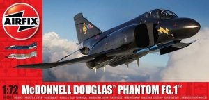 Airfix 06019 McDonnell Douglas Phantom FG.1 RAF 1/72
