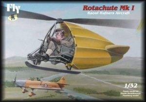 Fly 32004 Rotachute Mk I (1:32)