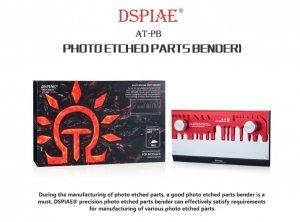 DSPIAE AT-PB Photo Etched Parts Bender / Zaginarka