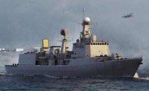 Trumpeter 03619 PLA Navy Type 051C DDG-115 Sheyang