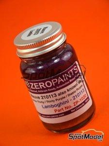 Zero Paints ZP-1020-Lamborgini Diablo MAUVE Purple 60ml