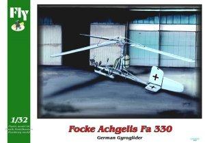 Fly 32007 Focke Achgelis Fa 330 (1:32)