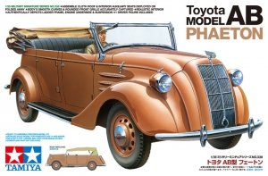 Tamiya 35338 Toyota Model AB Phaeton (1:35)