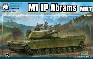 Panda Hobby 35038 M1 IP Abrams MBT 1/35
