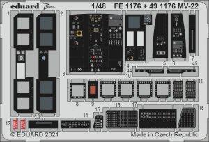 Eduard FE1176 MV-22 HOBBY BOSS 1/48