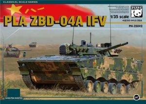 Panda Hobby 35042 PLA ZBD-04A IFV 1/35