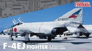 Fine Molds FP37 JASDF F-4EJ Fighter 1/72