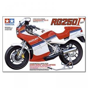 Tamiya 14029 Suzuki RG250 Gamma 1/12