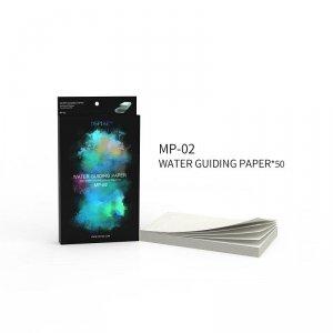 DSPIAE MP-02 WATER GUIDING PAPER / Papier do mokrej palety